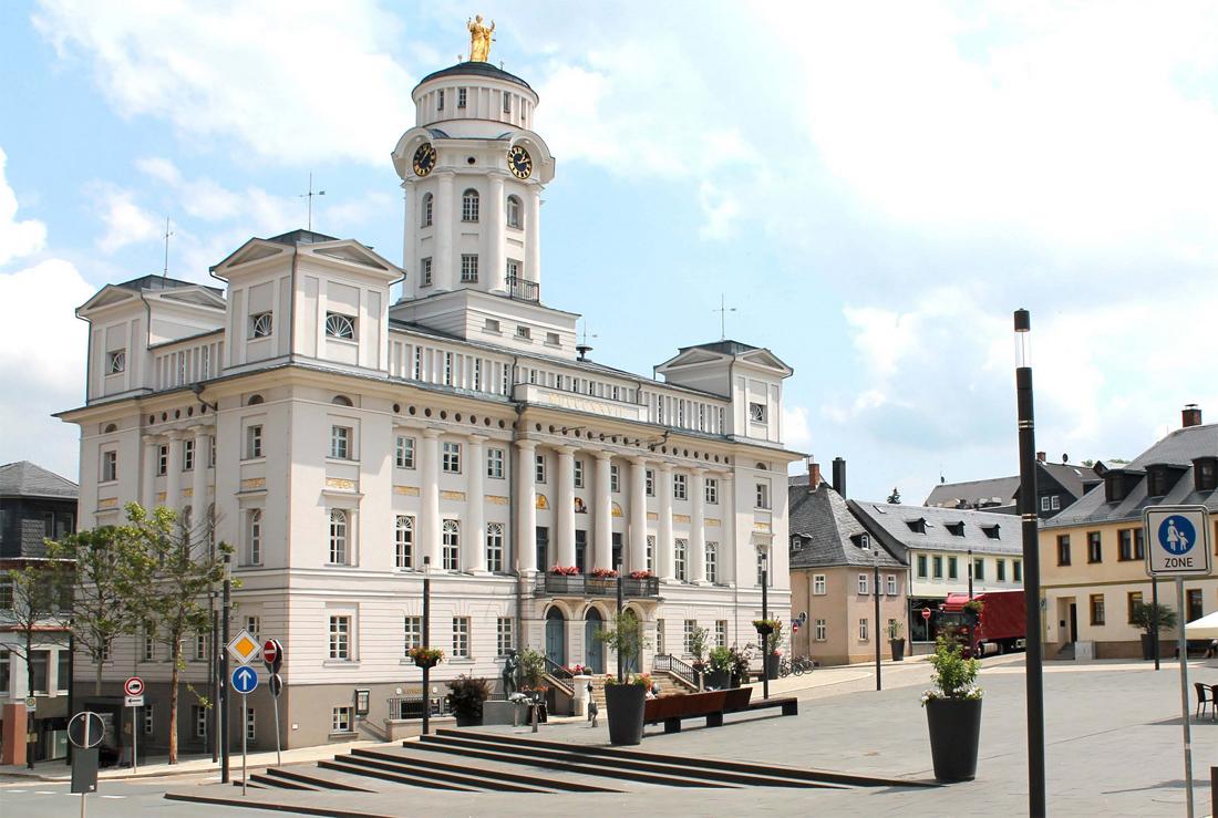 Visit Zeulenroda, Germany