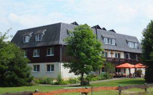 Zeulenroda, Germany Foresight